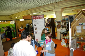 Salon Developpement Durable Valence