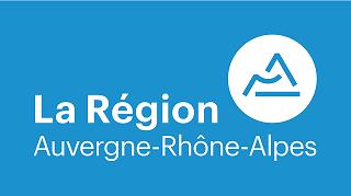 La Région Auvergne - Rhône Alpes
