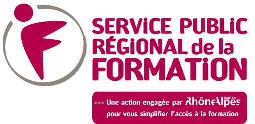 Service Public Régional de la Formation